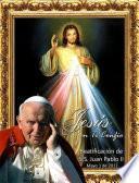 Novena Y Coronilla A La Divina Misericordia De Jesús
