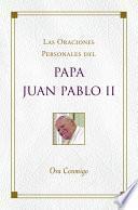 Ora Conmigo (life In Prayer)