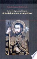 Oriental Planeta Evangélico