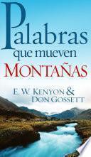 libro Palabras Que Mueven Montanas