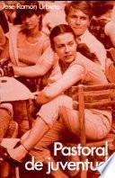 libro Pastoral De Juventud