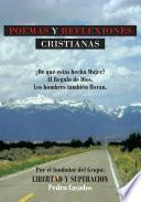 libro Poemas Y Reflexiones Cristianas