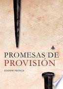 libro Promesas De Provision