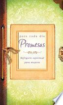 libro Promesas Para Cada Día