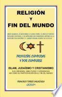 libro Religion Y Fin Del Mundo