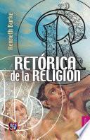 libro Retórica De La Religión