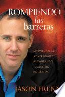 libro Rompiendo Las Barreras