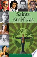 libro Saints Of The Americas