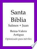 Santa Biblia   Reina Valera Antigua Lite Version