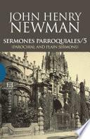 Sermones Parroquiales / 5