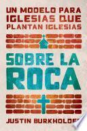 libro Sobre La Roca