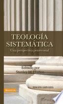 libro Teología Sistemática Pentecostal, Revisada