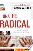 libro Una Fe Radical