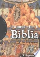 libro Una Introducción A La Biblia