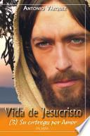 libro Vida De Jesucristo Iii
