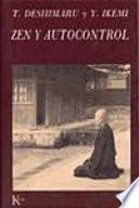 libro Zen Y Autocontrol
