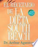 El Recetario De La Dieta South Beach