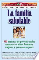 La Familia Saludable