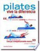 Pilates. Vive La Diferencia