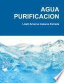 Agua Purificacion