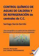Control Químico De Aguas De Caldera Y De Refrigeración De Centrales De Ciclo Combinado