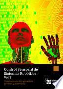 Control Sensorial De Sistemas Robóticos