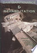 Dam Maintenance And Rehabilitation