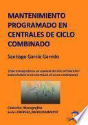 Mantenimiento Programado En Centrales De Ciclo Combinado