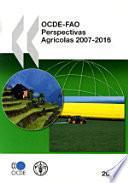 libro Oecd Fao Perspectivas Agricolas 2007 2016
