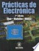 Prácticas De Electrónica