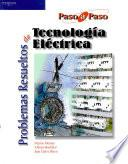 Problemas Resueltos De Tecnología Eléctrica