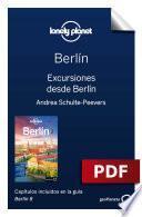 Berlín 8. Excursiones Desde Berlín