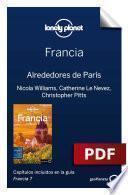 Francia 7. Alrededores De París