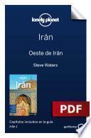 Irán 1. Oeste De Irán