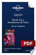 Japón 6. Monte Fuji Y Alrededores De Tokio