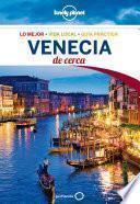 libro Venecia De Cerca 3